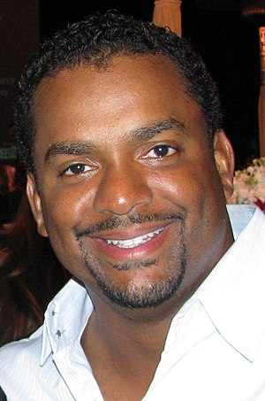 Alfonso Ribeiro - Ribeiro in May 2011