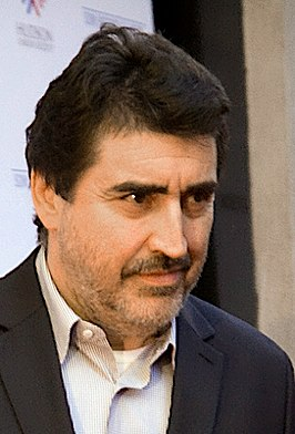 Alfred Molina in 2009.