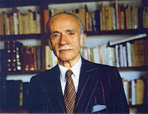 Pareja Diezcanseco, Alfredo (1908-1993)