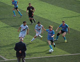 Womens football in Turkey