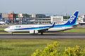 All Nippon Airways, B737-800, JA67AN (17354043321).jpg