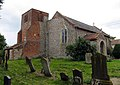 All Saints, Hempstead, Norfolk - geograph.org.uk - 317421.jpg
