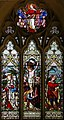 All Saints, Thorpe Abbotts, Norfolk - Window - geograph.org.uk - 1475616.jpg