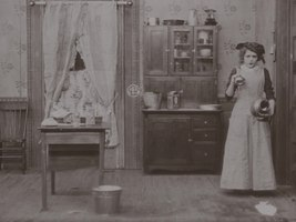 Файл:All on account of the milk (1910).webm