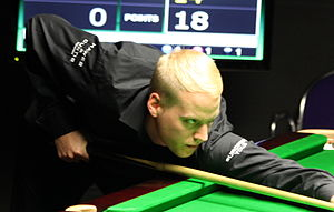 Allan Taylor (snooker player) - Paul Hunter Classic 2014