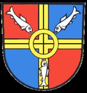 Allensbach - Image: Allensbach Wappen