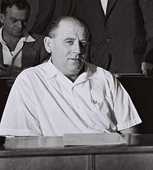 Yosef Almogi