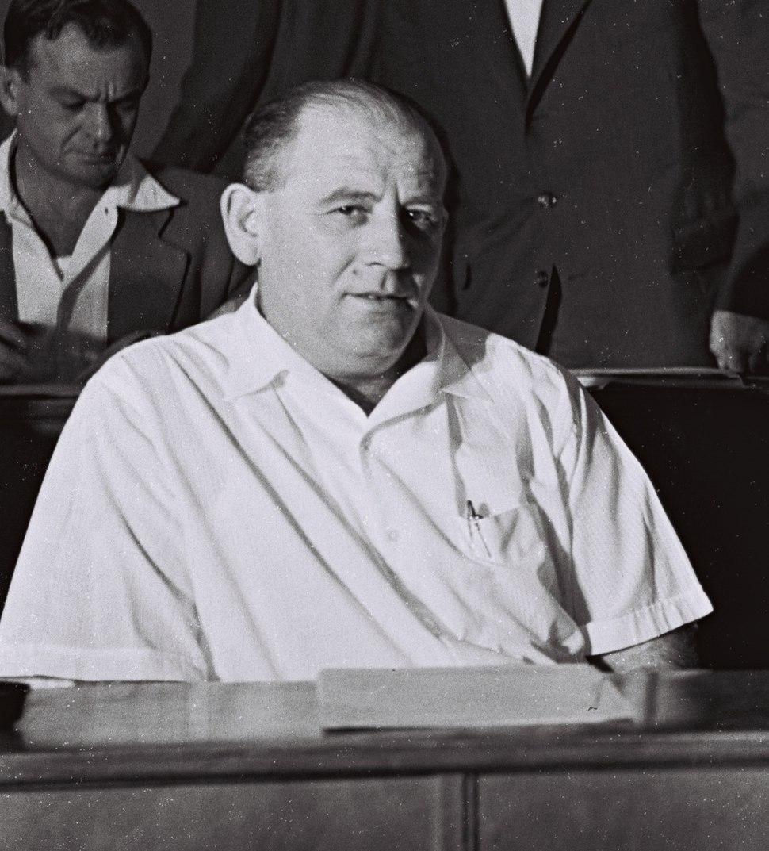 Almogi yosef