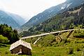 Alpine Pass, pass through Alps.jpg