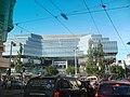 Alsergrund, 1090 Wien, Franz-Josefs-Bahnhof, Austria - panoramio.jpg