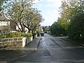 Alum Drive - Branksome Crescent - geograph.org.uk - 2654647.jpg