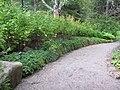 Aménagement paysager à la Villa Estevan, aux Jardins de Métis, Grand-Métis, Québec - panoramio (12).jpg