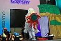 Amaterasu, cosplay by Milkysaur 15.jpg