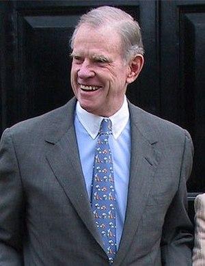William Stamps Farish III - Image: Ambassador Farish