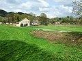 Ambergate Cricket Club - geograph.org.uk - 782281.jpg