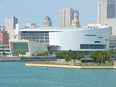 American Airlines Arena backside.jpg