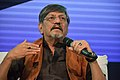 Amol Palekar - Panel Discussion - Badal Sircar and His Theater - 40th International Kolkata Book Fair - Milan Mela Complex - Kolkata 2016-02-04 0876.JPG