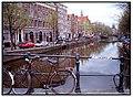 Amsterdam, bridge name Varkenssluis.jpg
