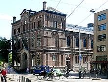 New Amsterdam Cafe Auburn