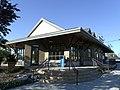 Amtrak Station In Rocklin California - panoramio (2).jpg