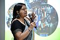 Ananya Bhattacharya - Presentation - Community Museum - VMPME Workshop - NCSM - Kolkata 2015-09-07 2942.JPG