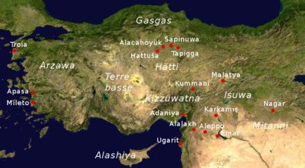 Città Del Vicino Oriente Antico Wikiwand