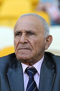 Anatoliy Zayaev Ukrainian football manager