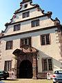 Ancienne fonderie des canons au 18 place Broglie à Strasbourg.jpg