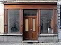 Ancienne vitrine rue de la Grande Triperie 10 à Mons -130203- fr.jpg