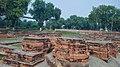 Ancient Buddhist Site, Sarnath, Varanasi, Uttar Pradesh 03.jpg