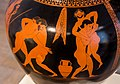 Andokides Painter ARV 3 1 Herakles Apollon tripod - wrestlers (19).jpg