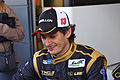 Andrea Belicchi Driver of Rebellion Racing's Lola B12-60 Coupe Toyota (8669040840).jpg