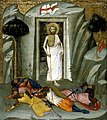 Andrea di Bartolo - The Resurrection - Walters 37741.jpg
