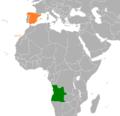 Angola Spain Locator.png