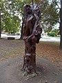 Animal sculpture (2002), MAV Park, 2016 Dunakeszi-Gyartelep.jpg