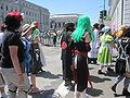 Anime costume parade at 2010 NCCBF 2010-04-18 11.JPG