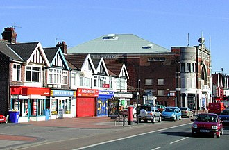 Closed cinemas in Kingston upon Hull - Carlton Picture House