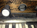 Ann Arbor Organ Co. reed pump organ (c.1890s) - D. F. Allmendinger Supt.jpg