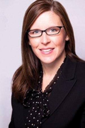 Ann Williams (politician) - Image: Ann Williams Illinois Representative
