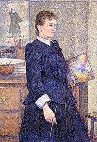 Anna Boch in Her Studio 1893.jpg