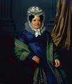 Anna Christina Hauptmann geb. Boeddinghaus (1770–1844), 1825.png