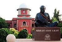 Anna University - Wikipedia
