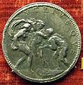 Annibale fontana, medaglia di giovanni paolo lomazzo, verso.JPG