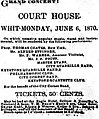 Announcement June 6, 1870 Grand Concert with Thomas Coates.jpg