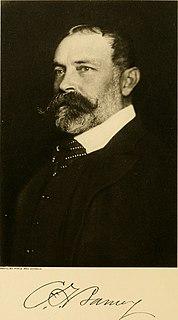 Charles T. Barney