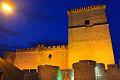 Anochecer en el Castillo de Portillo 2.jpg