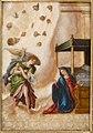 Anonymous - Alabasterplatte mit Mariae Verkündigung und Anbetung der Hirten - KK 2687 - Kunsthistorisches Museum.jpg