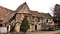 Ansamblul bisericii evanghelice fortificate Cisnadie.JPG