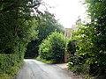 Anstie Lane, Coldharbour, Surrey - geograph.org.uk - 1404280.jpg