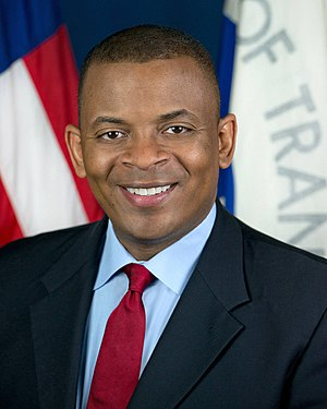 Anthony Foxx - Image: Anthony Foxx official portrait